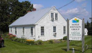 Danville Barre Office